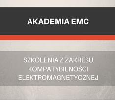 Szkolenie Akademia EMC