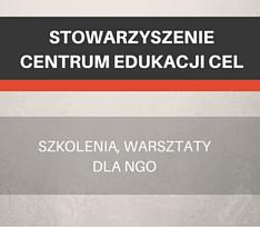 Stowarzyszenie Centrum Edukacji CEL